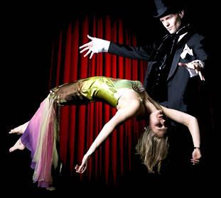 Hire Magicians