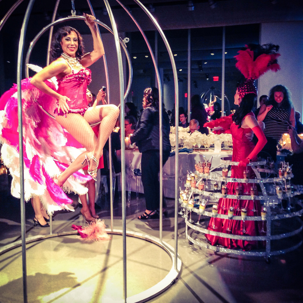 events entertainment in New York