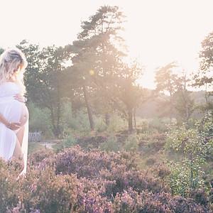 Zwangerschap Portfolio