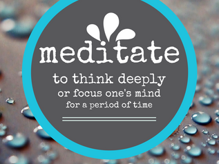 How you can effortlessly meditate in 5 minutes or less