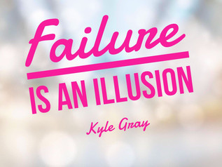The single best way to overcome your fear of failure