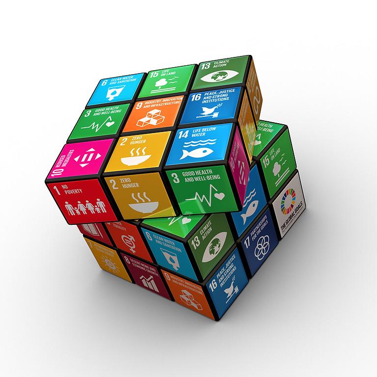 Inspirationsmøde: Kom i gang med bæredygtig forretningsudvikling