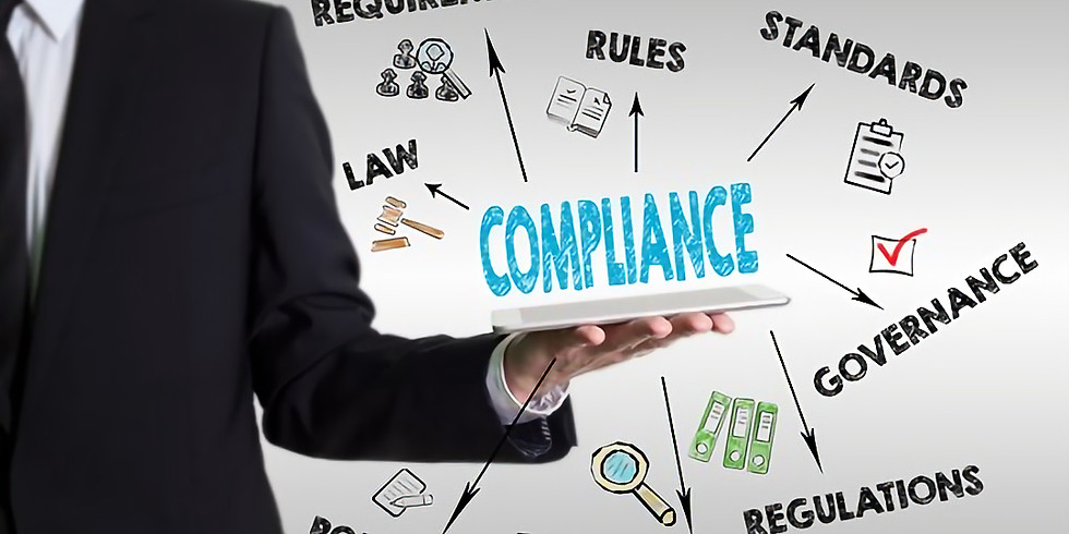 Bliv Klogere på reglerne omkring Product Compliance