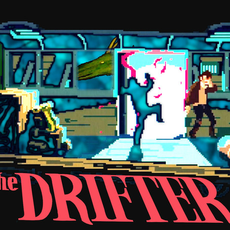 Homeless people go missing in The Drifter demo Steam Game Festival