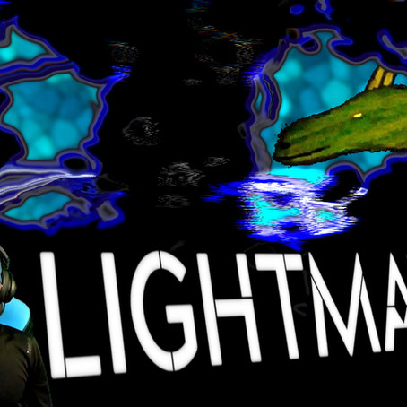 New first-person puzzler, Lightmatter, launches on Steam