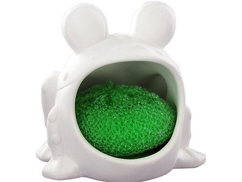 Froggie D. Scrubbings