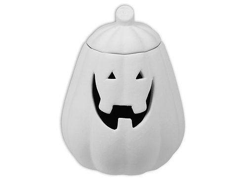 Little Lovable Jack-O-Lantern