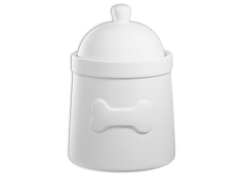 Sparky's Treat Jar