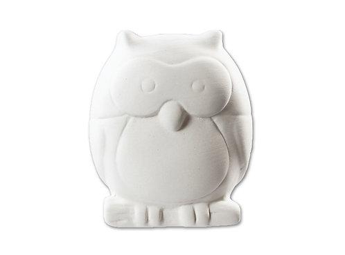 Hooty Hoo Owl