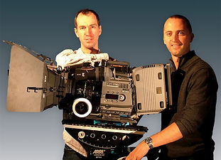 Technological Cinevideo Services (TCS)