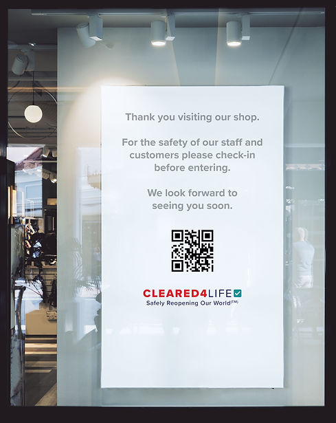 Cleared for Life Customer Sign.jpg