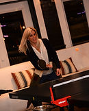 Spur East Ping Pong Lounge
