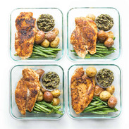 Paleo-Whole30-Chicken-with-Olive-Tapenad