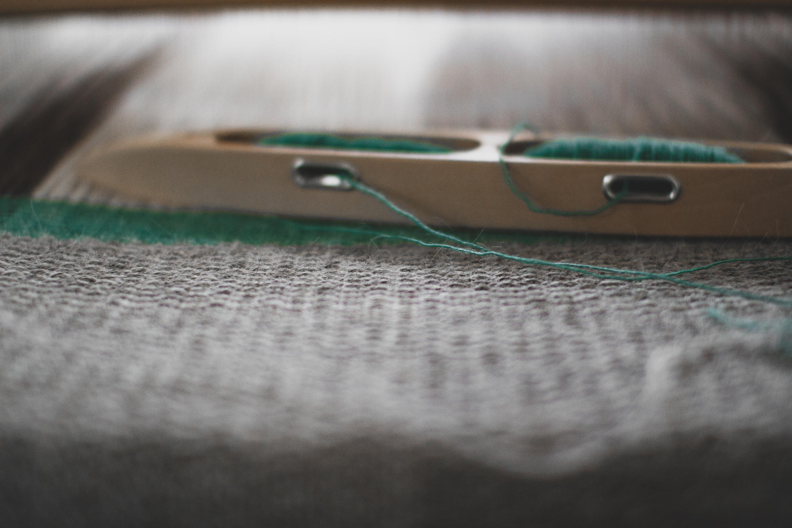 Weaving Home Service