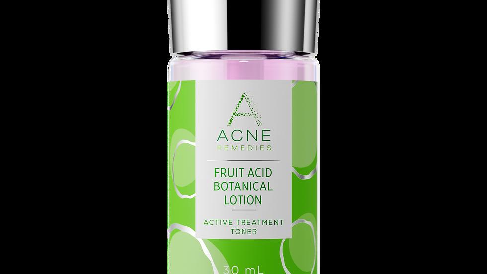 Fruit Acid Lotion-Acne Remedies