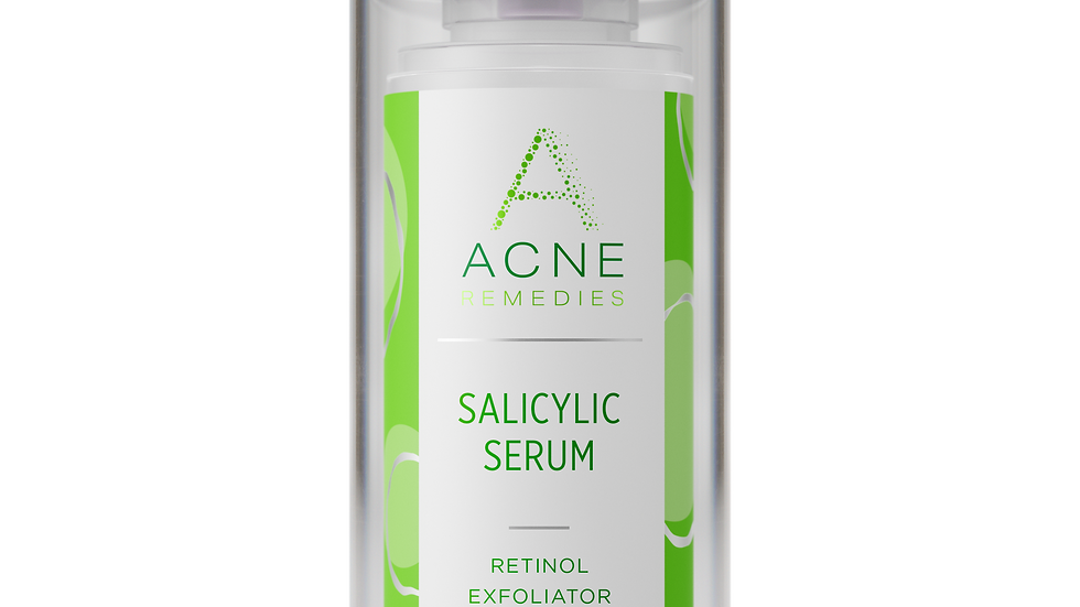 Salicylic Serum-Acne Remedies