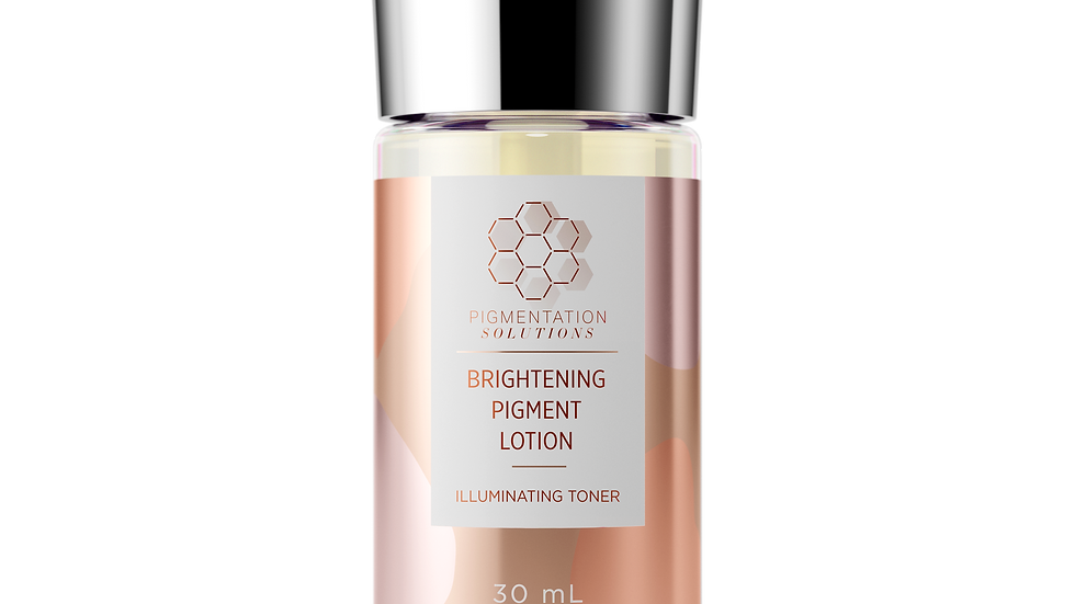 Brightening Pigment Lotion