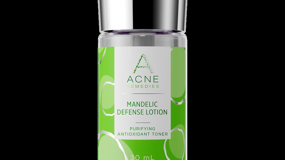 Mandelic Defense Lotion-Acne Remedies