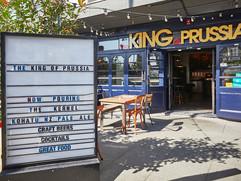 King Of Prussia Bar