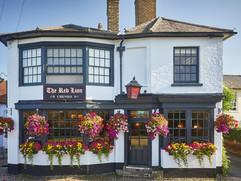 chorleywood pub