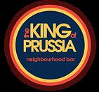 King of Prussia Logo
