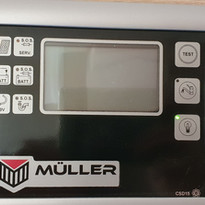 Cellule Unica by Müller_intérieur