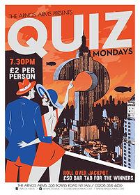 monday night pub quiz