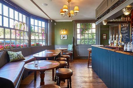 scenic pub