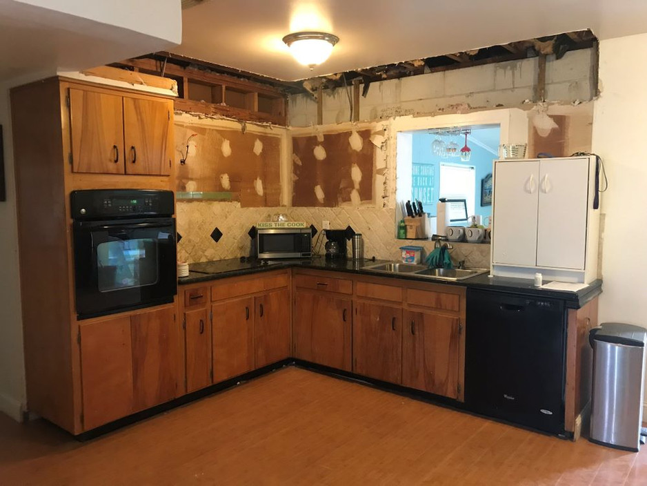 Kitchen Remodeling Best Tips for Creating a Shiny Kitchen