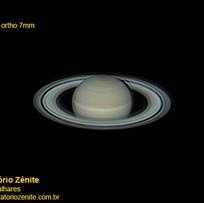 Saturno 19/05/2019