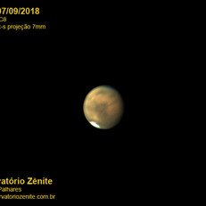 Marte 07-09-2018