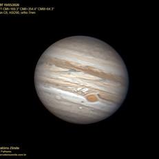 Jupiter 01/06/2020