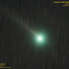 Cometa C/2019 U6 Lemmon 26/05/2020
