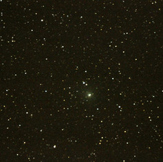 Cometa C/2016 M1 (Panstarrs)
