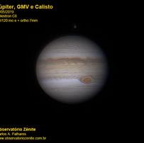 Jupiter 01/05/2019
