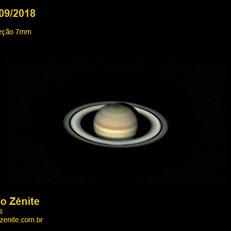 Saturno 07-09-2018