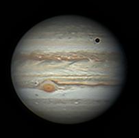 Júpiter 06/06/2020