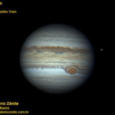 Júpiter 13/05/2019