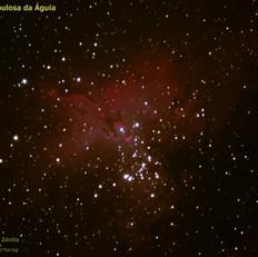 M16 - Nebulosa da Águia
