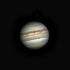 Jupiter 07-09-2018