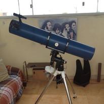 Newtoniano 180mm