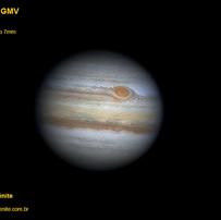 Júpiter 05/05/2019