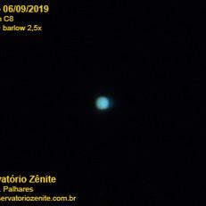 Netuno 06/09/2019