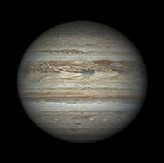 Júpiter 22/06/2020