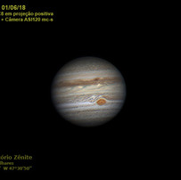 Júpiter 01/06/2018
