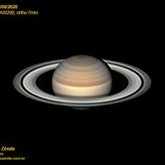 Saturno 06/06/2020
