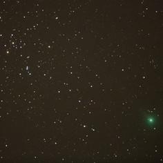 Lemmon e  M41