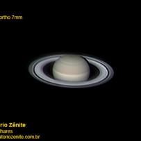 Saturno 12/05/2019