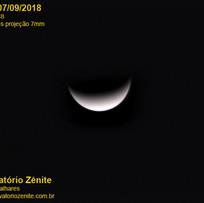 Vênus 07/09/2018