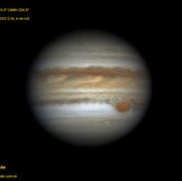Jupiter 30/06/2019